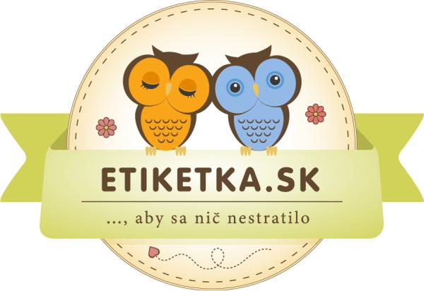 logo, etiketka.sk
