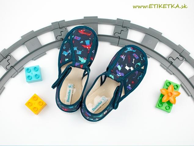 Menovky do topánok Klasik