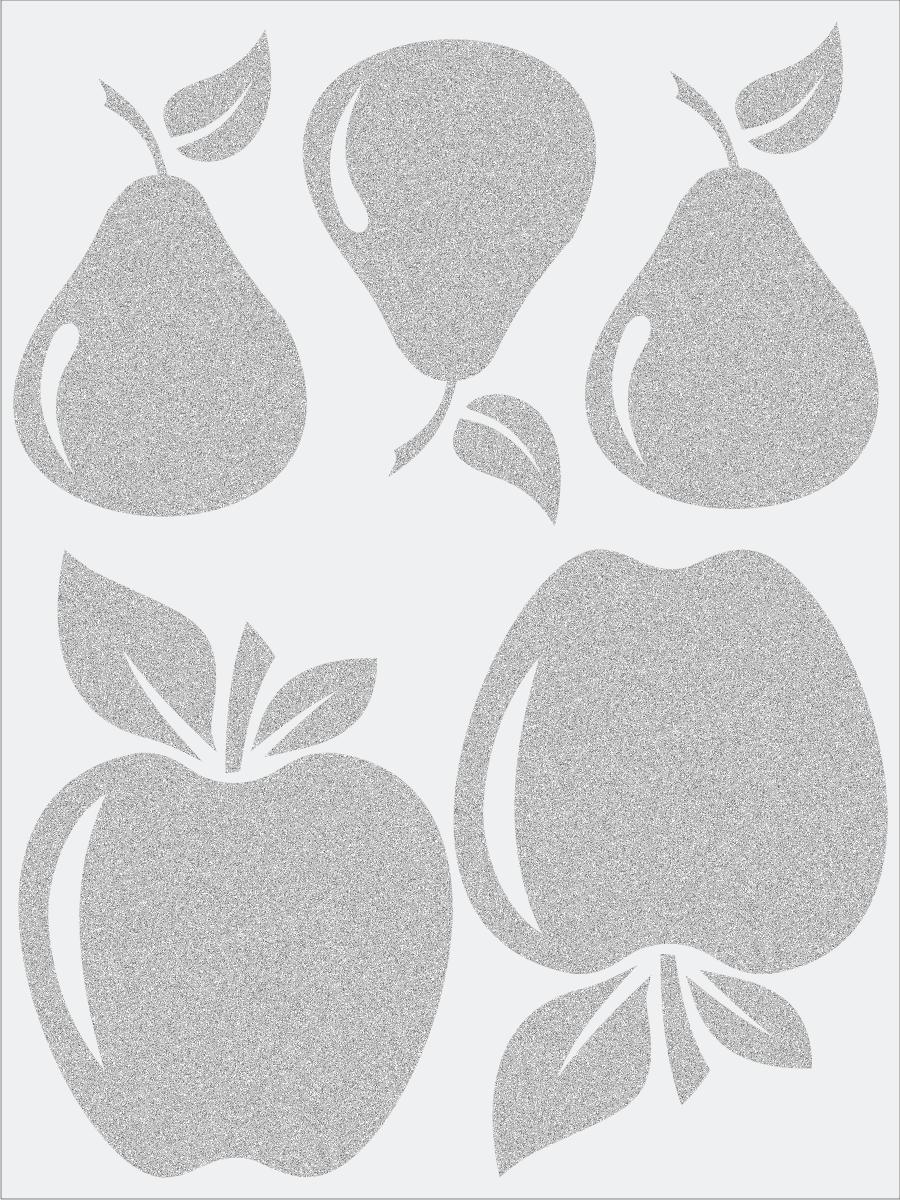 Jablká a Hrušky 1