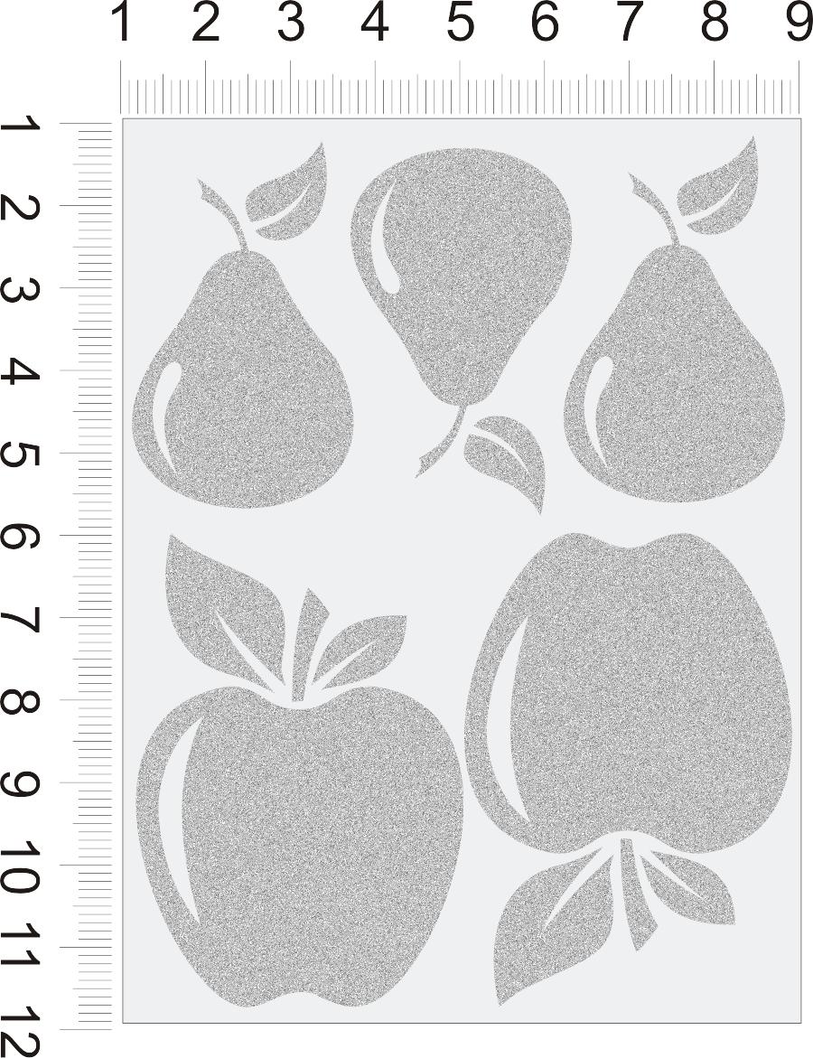 Jablká a Hrušky 2