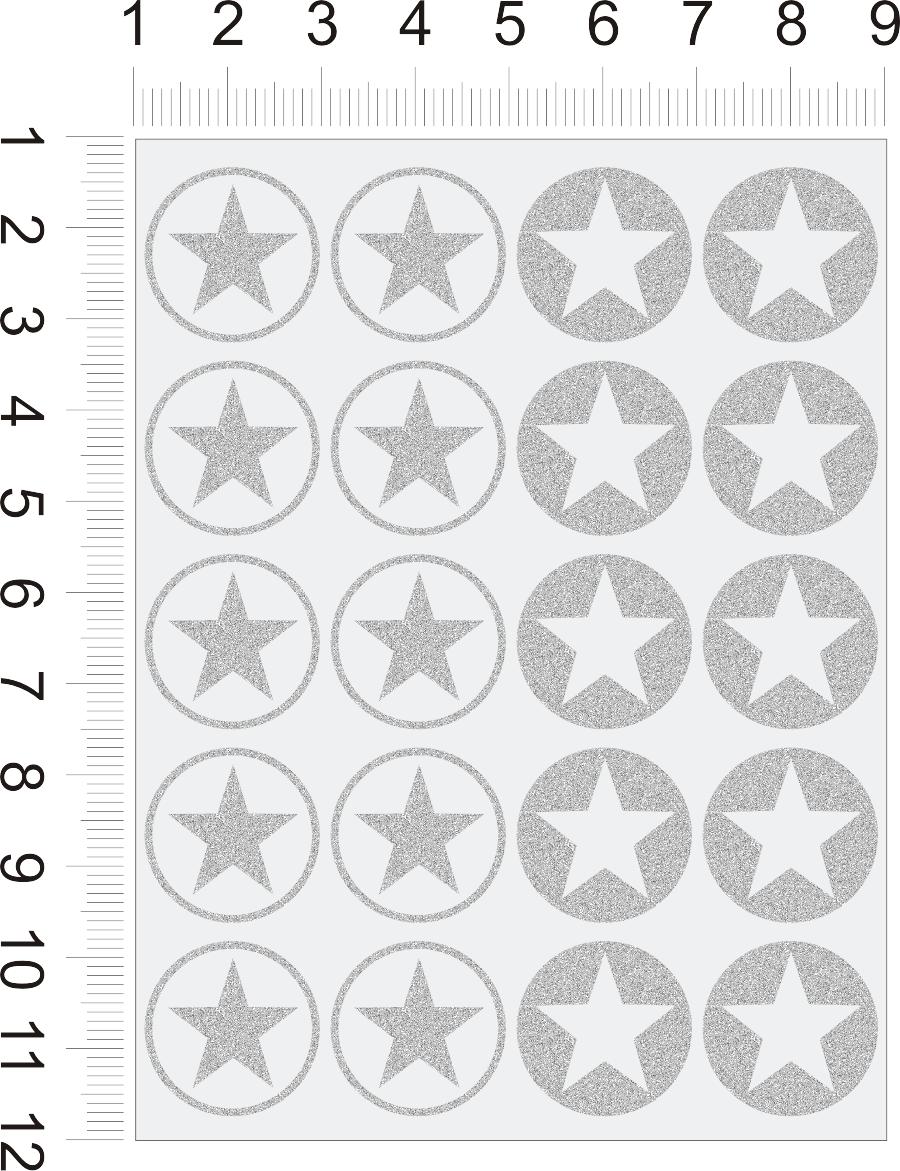 Hviezdy 2 2